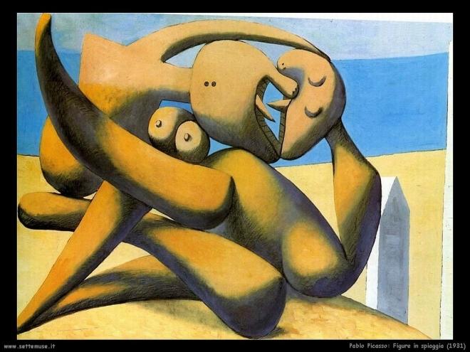 1931_pablo_picasso_509_figure_in_spiaggia